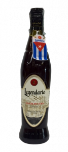 Ron Legendario Elisir 7 anni - Cuba