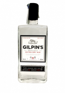 Gin Gilpin's Extra Dry - Westmorland Spirits - London