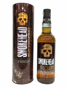 Whisky Smokehead - Scotland
