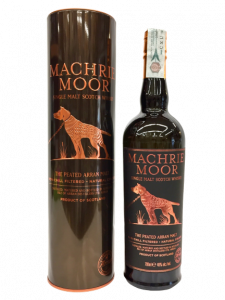 Whisky Machrie Moor Single Malt Scotch Whisky - Isle of Arran