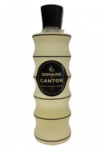 Domaine de Canton Liquore allo zenzero- Domaine de Canton - France