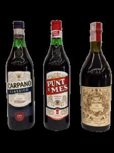 Vermouth Carpano - Fratelli BRANCA DISTILLERIE S.R.L. - (MI)