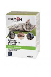 Diffusore AEquilibriA per gatti Camon