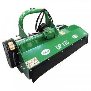 Trincia spostamento idraulico GEO DP 205