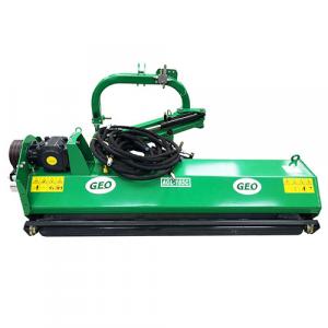 Trinciatrice GEO leggera laterale AGL 165C