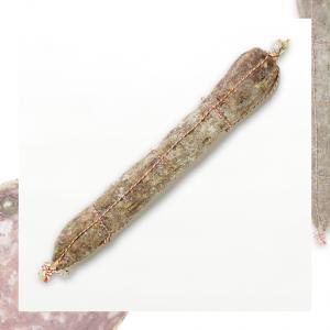 Salame Lacrimello con Lacrima di Morro d'Alba DOC - 350/650gr