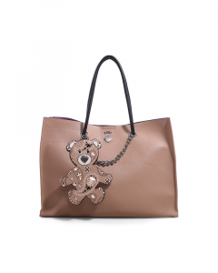 Le Pandorine Bubi Bag BOTTA Natural
