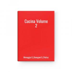 Cucina Volume 2 | Menaggia G.,Donegani G.,Pedraz