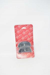 Lagostina - Coppia maniglie, con Viti, N.3 Nuovo