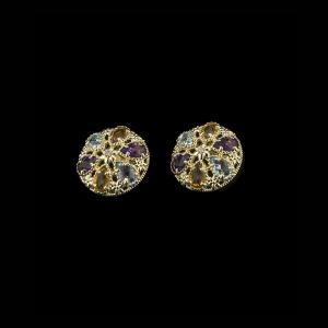 Sovrani Gioielli - Orecchini Oro Versailles, J4454
