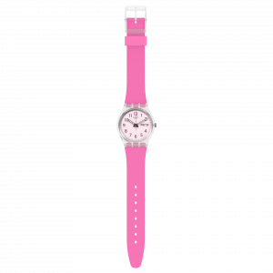 Orologio Swatch RINSE REPEAT PINK