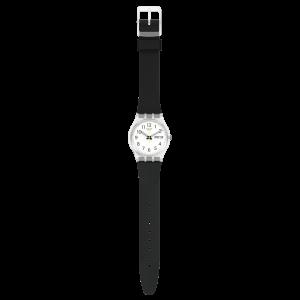 Orologio Swatch RINSE REPEAT BLACK