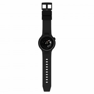 Orologio Swatch C-Black