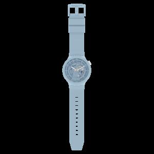 Orologio Swatch C-Blue