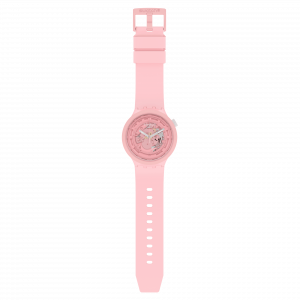 Orologio Swatch C-Pink