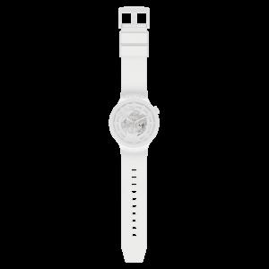 Orologio Swatch C-White