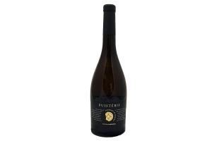Vino Bianco Semidano di Mogoro DOC Puisteris Superiore 2017