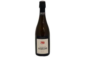 Champagne Jacquesson 743