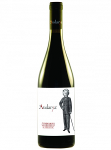 Cannonau di Sardegna doc 2019 cl.75 - Audarya