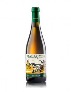 Malacoda Birra Artigianale Birrificio Mezzavia cl.75