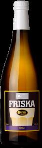 Friska Birra Artigianale Birrificio Barley cl.75