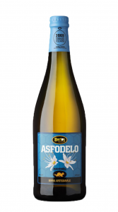 Asfodelo Birra Artigianale Birrificio Barley cl.75