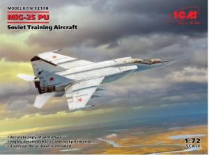 MiG-25PU