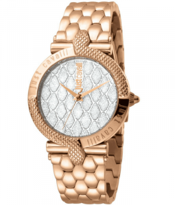 Just Cavalli Orologio Animals - Rose
