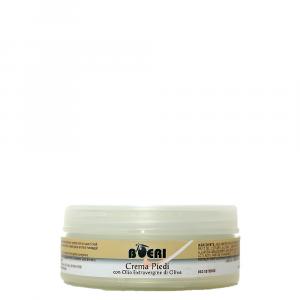 Crema piedi con Olio Extravergine di Oliva 100 ml