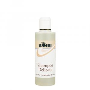 Shampoo delicato con Olio di Oliva 200 ml