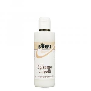 Balsamo capelli con Olio EVO 200 ml