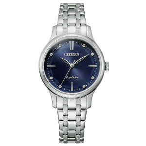 CITIZEN-Super Titanio-Orologio da donna-2
