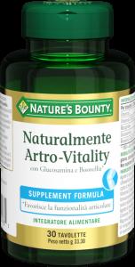 Naturalmente Artro Vitality