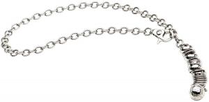 Collana donna D&G Jewels. Anelli e pietre.