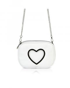 Le Pandorine Love Mini PROGRESS White