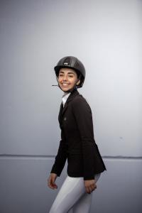 Peonia - giacca concorso donna