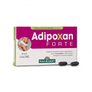 Naturando, Adipoxan Forte 30cps