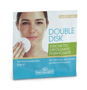 Naturando, Double Disk 5ml