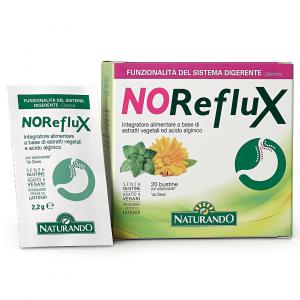 Naturando , Noreflux 20bst