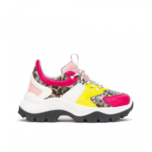 Gaelle Paris Sneakers Multicolor da Donna