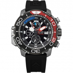 Citizen Promaster Profondimetro Cronografo BJ2167-03E