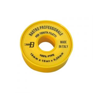 NASTRO PTFE PROFESSIONALE MT. 15 mm 19 Blister