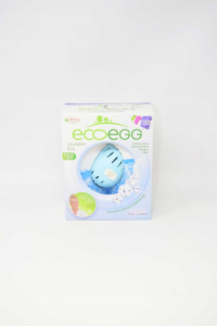 Ecoegg Laundry Egg 720 Lavaggi Nuovo Soft Cotton