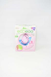 Ecoegg Laundry Egg 720 Washing New Spring Blossom