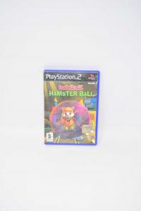 Videogioco Per Ps2 Hamster Ball