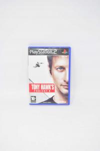 Videogioco Per Ps2 Tony Hawk's Project 8