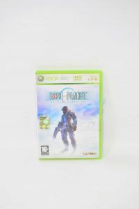 Videogioco Lost Planet Extreme Condition Per Xbox 360