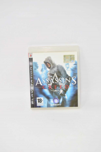 Videogioco Ps3 Ubisoft Assassin's Creed