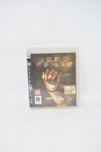 Videogioco Per Ps3 Dead Space