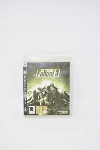 Videogioco Per Ps3 Fallout 3